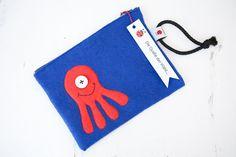 www.diebuntique.at Love Blue, Drink Sleeves, Taschen