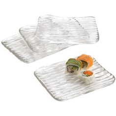 I pinned this Hiroki Sushi Platter from the Far East Flair event at Joss and Main! $39.95
