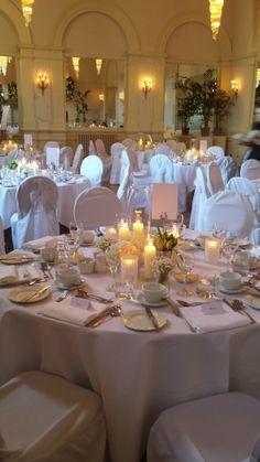Weddings at The Angel Hotel, Abergavenny