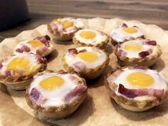 Tapas, Canapes, Muffins, Eggs, Breakfast, Healthy, Food, Google, Life