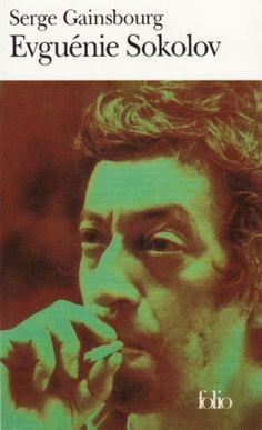 Evguénie Sokolov, Serge Gainsbourg