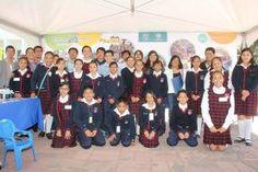 """- Alumnos de San Juan del Río participaron en el proyecto """"Mi primera empresa, emprender jugando"""" Alumnos de la Escuela..."""