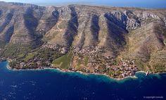 Discover Zavala on the island of Hvar!