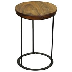 New Pacific Direct End Table