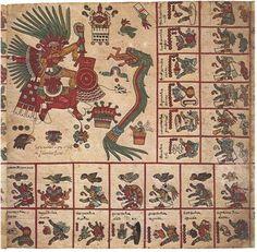 La última vez que el documento se pudo ver en público fue en 2008, cuando el Museo del Quai Branly organizó una exposición sobre el contacto europeo con las culturas de Asia, África y América.  Especial