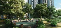 Runwal Forests is launched by Runwal Group in Mumbai. The developer provides attractive payment plan and floor plan.