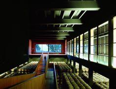 Bodega Campo Viejo / Ignacio Quemada Arquitectos