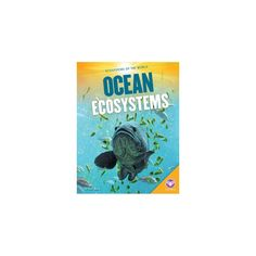 Ocean Ecosystems (Library) (Pam Watts)