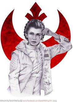 Image result for rebel alliance symbol tattoo leia