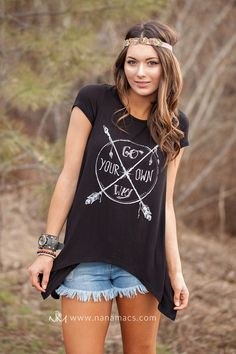 d66a9bf87 34 Best Boho Graphic Tees images | Graphic t shirts, Graphic tees ...