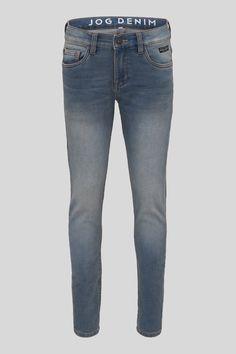 THE SKINNY JEANS - thermo-jeans - Jog Denim | C&A Jogging, Skinny Jeans, Denim, Pants, Shopping, Fashion, Fashion Trends, Walking, Trouser Pants