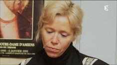 Brigitte Macron dans les années 90
