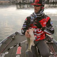 Crankbait Tips on Type and Deflection