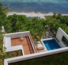 Rental in Tulum Casa Xixim By Specht Harpman Architects