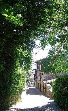 Casa rural en Mogarraz