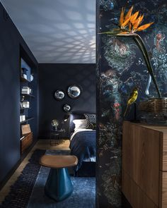Nature-inspired Home : Cirque Animale maxzethof.nl