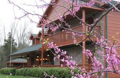 Very romantic bed & breakfast in Gatlinburg http://www.visitmysmokies.com/template_property.aspx?id=2783