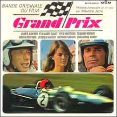 Grand Prix. Another one of my favorites.