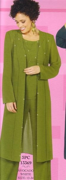 1000. Special Occasion pants  suits for womens
