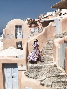 SANTORINI GUIDE | SANTORINI GREECE | Santorini Travel Guide | Greece Travel | What to do in Santorini | Please, Do Tell