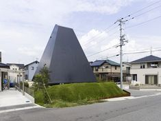 House in Saijo by Suppose Design Office - Dezeen
