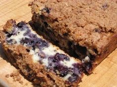 How to Make a Lemon-Blueberry Greek Yogurt Loaf!