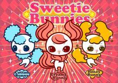 sweetieBunnies