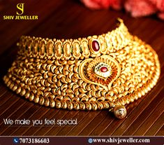 A Jewellery Store Gold Ring Designs, Gold Jewellery Design, Gold Jewelry, Bridal Jewelry Vintage, Wedding Jewelry, Gold Bangles, Gold Rings, Rajputi Jewellery, Bangle Set
