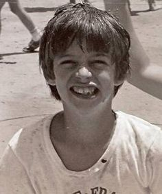 Before this grinning little guy sang his way into America's hearts -- he was just another jazzy little kid growing up in New Orleans, Louisiana.  Harry Connick, Jr
