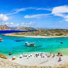 The best beach in Astypalaia? Have you tried Koutsomytis and Tigani?