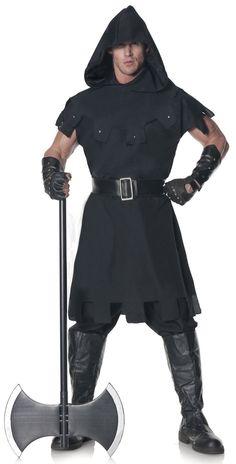 medieval executioner costume - Pesquisa Google