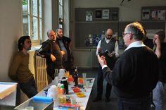 ZéBUktoberfest - 10 octobre 2015. Evénement BtoB, destiné aux microbrasseurs parisiens, voué à accélérer leur participation à l'expé ZéBU.