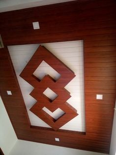 Down Ceiling Design, Wooden Ceiling Design, Drawing Room Ceiling Design, Pop False Ceiling Design, House Ceiling Design, Ceiling Design Living Room, Wooden Ceilings, Pvc Wall Panels Designs, Wall Panel Design