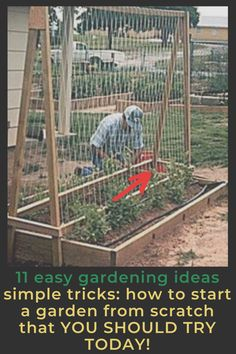 gardening ideas for beginners, vegetable gardening ideas backyard ideas images small garden ideas on a budget small backyard garden ideas large garden ideas small garden landscaping ideas garden designs picture small garden ideas Pinterest small vegetable garden ideas gardening ideas #gardenhacks #gardeningideas Small Vegetable Gardens, Small Backyard Gardens, Small Gardens, Vegetable Gardening, Landscaping Ideas, Backyard Landscaping, Backyard Ideas, Garden Ideas Large, Garden Design Pictures