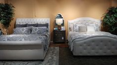 Kalin Home Furnishings Decor, Home, Furnishings, Bed, Furniture, Custom Benches, Upholstered Beds, Home Furnishings