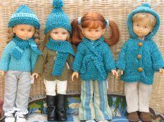 Mode tricot pour les Chéries