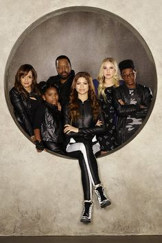 Disney Channel's K. Undercover will get a third season! Zendaya talked about what is to come for the series below. Disney Xd, Disney Girls, Disney Movies, Zendaya Outfits, Zendaya Style, Disney Channel Shows, Disney Shows, Estilo Zendaya, Movies And Series