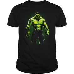 Cool Hulk LIMITED EDITION T shirts