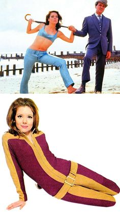 Diana Rigg (best known as Emma Peel from The Avengers) will be joining the cast of Game of Thrones for season three!