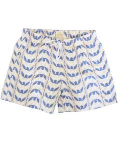 Le Sirenuse collection 2014 men's swimmers #fashion #mens #swimwear #trunks #Positano #AmalfiCoast