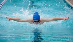 Jeff Cable's Blog: Photographing a swim meet