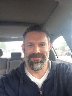Hairy Men, Bears And Tattoos Great Beards, Awesome Beards, Scruffy Men, Hairy Men, Moustaches, Oscar 2017, Beard Growth, Beard Care, Bear Men