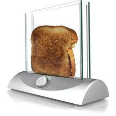 The Amazing See Through Toaster