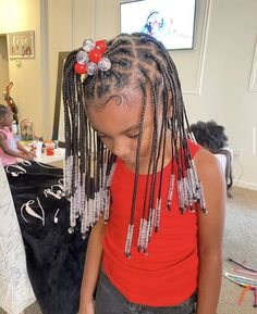 Loose Hairstyles, Dreadlocks, Kids Hairstyle, Point Blank, Hair Styles, Baby Fever, Beauty, Future, Kid