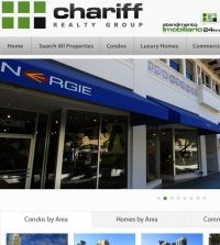 Chariff Realty Grouplocated at 4141 NE 2nd Ave, Ste 200-b, Miami FL 33137 offers Real Estate Services, Real Estate Agents. Be sure to follow us directly on our social profiles below.