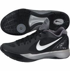 Nike Women's Volley Zoom Hyperspike VB Shoe from Aries Apparel #AriesApparel #Volleyball #Shoes