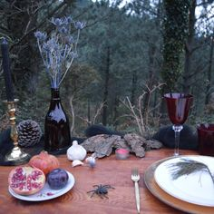 Halloween Decor | Photo and Wedding Planner: Berezi Moments | Wedding Planner Bilbao, Basque Country, Cantabria