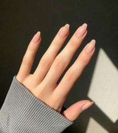 Nude Nail Art Tipps und Ideen - - cute acrylic nails - Nude Nail art tips and ideas - Nude Nail Art Tipps und Ideen - Acrylic Nails Nude, Summer Acrylic Nails, Nude Nails, Pink Nails, My Nails, Coffin Nails, Summer Nails, Acrylic Art, Natural Acrylic Nails