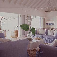 Charming coastal cottages