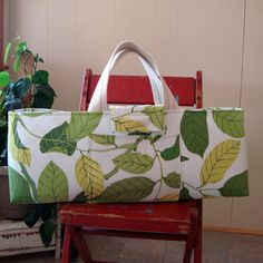 Love of Nature Yoga Mat Bag by SundayAfternoon on Etsy